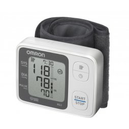 Tensiometro Omron Rs3 Digital Mu�eca