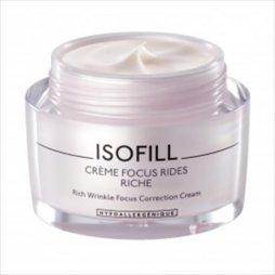 Uriage Isofill Focus Crema Rica Piel seca 50ml