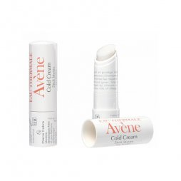 Avene Stick Labial Cold Crem 4,5g