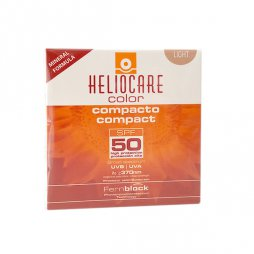 Heliocare Color Compacto SPF50+ Light