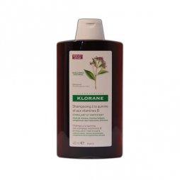 Klorane Champú Quinina 400 ml