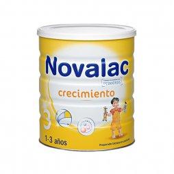 Novalac 3 Crecimiento 800g