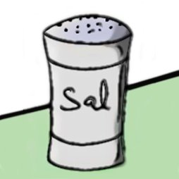 Sal y sustitutivos