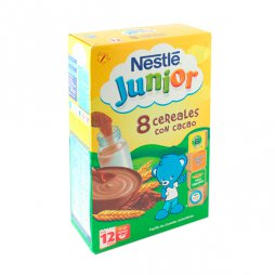 Nestle Cereales Cacao 600g