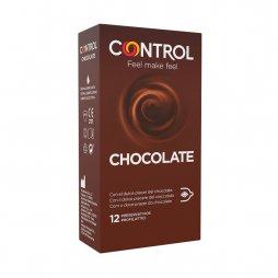 Control Chocolate 12 ud