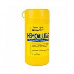 Hemoallitas 50 uds