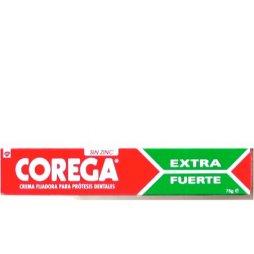 Corega Extra  Fuerte 75gr