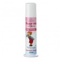 Flúor Kin Infantil Dosificador 100ml