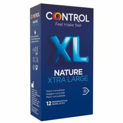Control  Xtra Large 12 ud