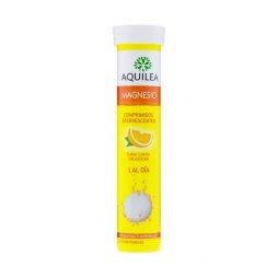 Magnesio Aquilea 14 Comprimidos Efervescentes