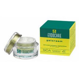 Endocare Basic Gelcrema 30ml