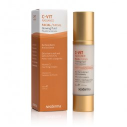 Sesderma Fluid Luminoso C-Vit 50ml