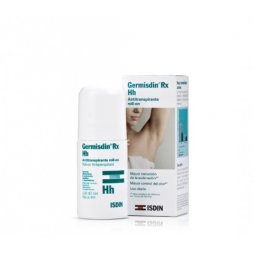 Germisdin Rx Hh Deosd Roll-On 40ml