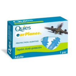 Quies Tapón Anti-Presión Adulto