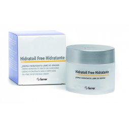Otc Hidratoil Free Hidratante 50ml