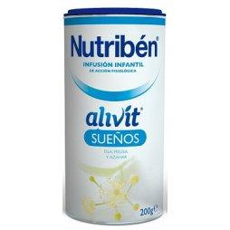 Nutriben Alivit Sueños 200gr