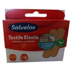 Salvelox Textil elástico apósitos