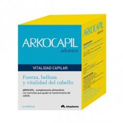 Arkocapil 120 Caps