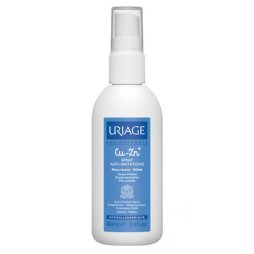 Uriage Cu-Zn Spray Anti-Irritaciones 100 ml