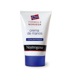 Neutrogena Manos concentrada  50ml