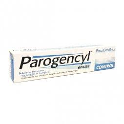 Parogencyl Control Dentifrico 125 ml