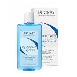 Ducray Squanorm Loción Anticaspa