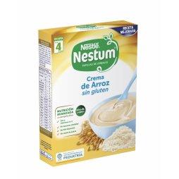 Nestle Nestum crema de arroz 250g