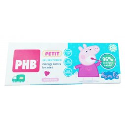 Phb Petit Gel Pocoyo 50ml