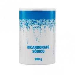 Bicarbonato Interapothek 200g