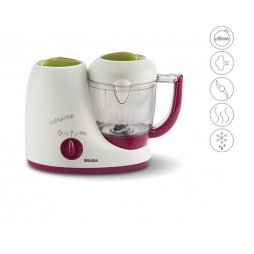 Beaba Babycook Robot De Cocina