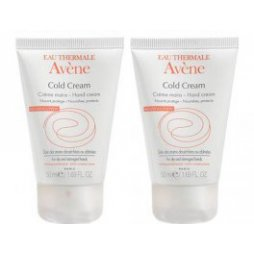 Avene Pack Cold Cream Manos 50%Dto 50ml