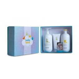 Babybox Pediatric Babe