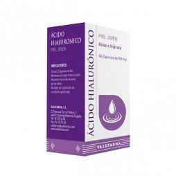 Hialurónico+Colágeno 60 Cápsulas