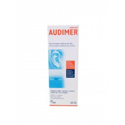 Audimer Suero Marino 60ml