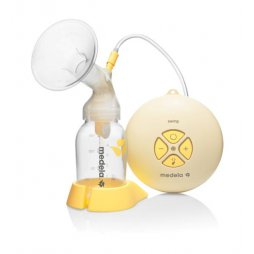 Medela Sacaleche Electrico Swing