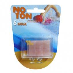 Noton Silicona Aqua Moldeable
