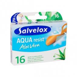 Salvelox Aqua Resist Aloe Vera