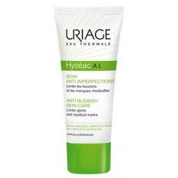 Uriage Hyseac A.l. Piel Grasa 40ml