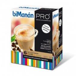 Bimanan Pro Batidos Cafe 6uds