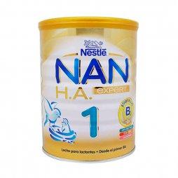 Nestle Nan 1 Expert H.A. Hipoalergenica 800g