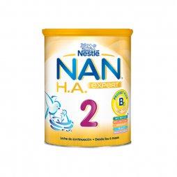 Nestle Nan 2 Expert H.A. 800gr