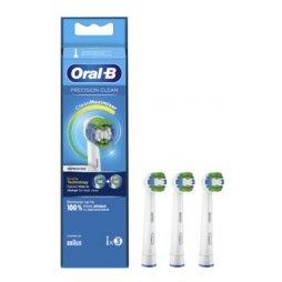 Oral B Recambios Cepillo Electrico Eb-20