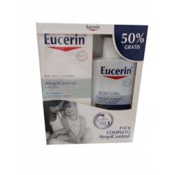 Eucerin Atopi Control Locion + Crema