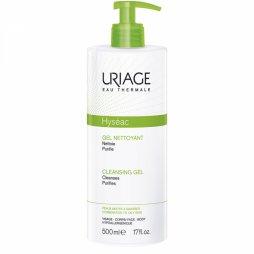 Uriage Hyseac Gel Nettoyant piel mixta/grasa  300 ml