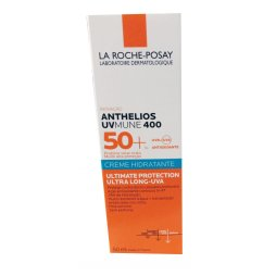 Anthelios XL Confort SPF50+ 50ml