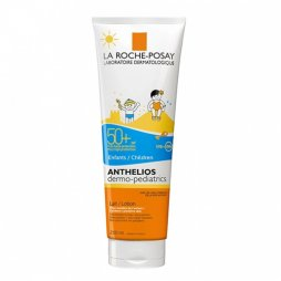 Anthelios Dermo Pediatric Leche SPF50 250ml