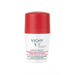 Vichy Desodorante Stress Resist Roll On 50ml