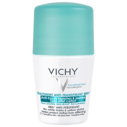 Vichy Desodorante Bola Antimarcas 48h 50ml
