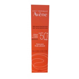 Avene Emulsion Color SPF 50+ 50ml