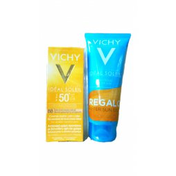 Vichy Ideal Soleil Crema Bb SPF50+ 50ml+Regalo